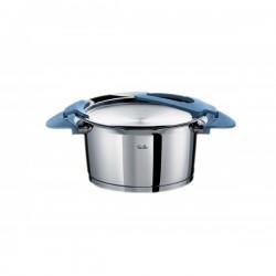 Fissler Μαρμίτα Intensa blue 24cm - 1610924