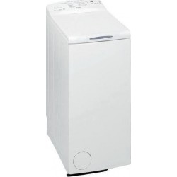 Whirlpool AWE 58021 GR Πλυντήριο Ρούχων άνω φόρτωσης