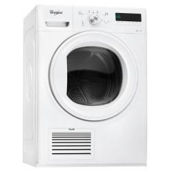 Whirlpool HDLX 80312 Στεγνωτήριο ρούχων