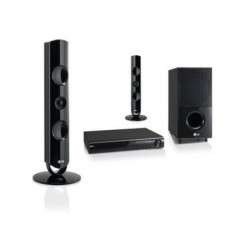 LG HT44M DVD Home Theater System