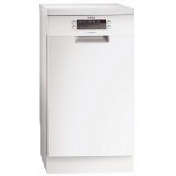AEG F65410W0P πλυντήριο πιάτων