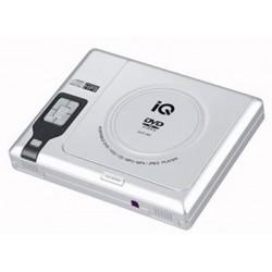 IQ DVP-380 ΦΟΡΗΤΟ DVD PLAYER
