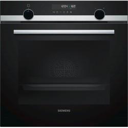 SIEMENS HB578ABS0 εντοιχιζόμενος πυρολυτικός φούρνος