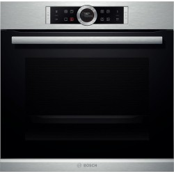 Bosch HBG675BS1 εντοιχιζόμενος φούρνος inox