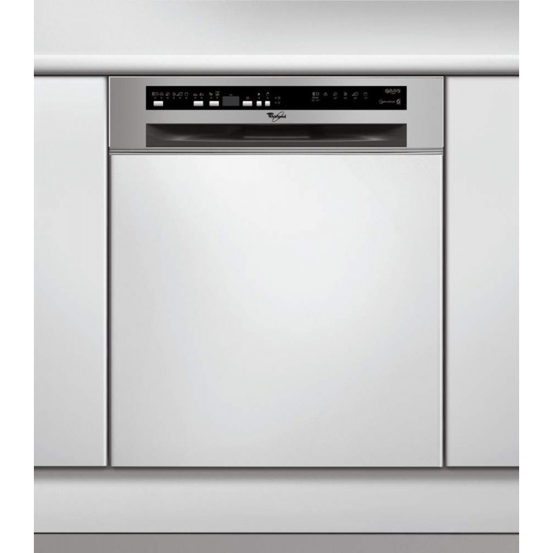 Whirlpool ADG 7642 IX εντοιχιζόμενο πλυντήριο πιάτων