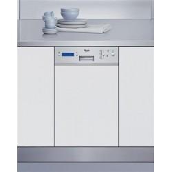 Whirlpool ADG 750 IX Εντοιχιζόμενο Πλυντήριο Πιάτων