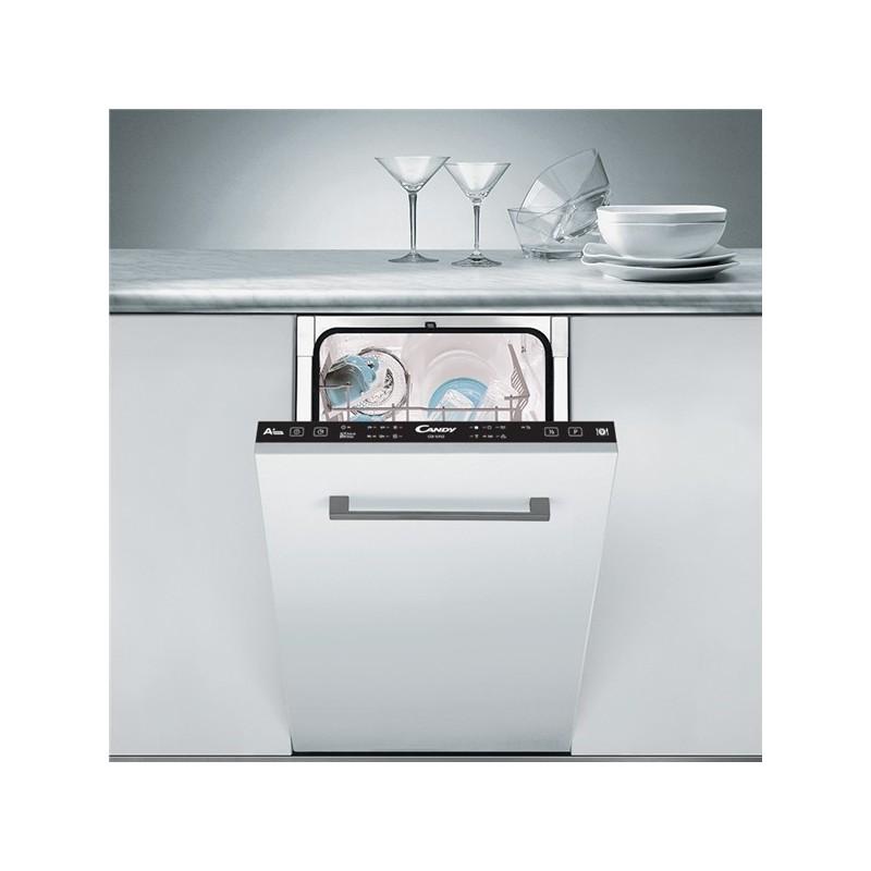 Candy CDI1L952 Πλήρως Εντοιχιζόμενο Πλυντήριο Πιάτων