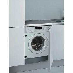 Whirlpool AWOC 0714 Πλυντήριο ρούχων Εντοιχιζόμενο