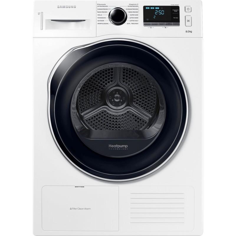 Samsung DV80K6010CW ΣΤΕΓΝΩΤΗΡΙΟ