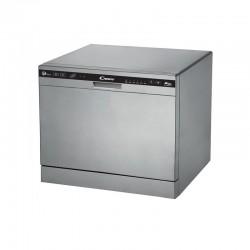 CANDY CDCP8/E-S Πλυντήριο Πιάτων Επιτραπέζιο Inox