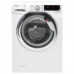 Hoover DXOA437AC3/1-S Slim Πλυντήριο Ρούχων