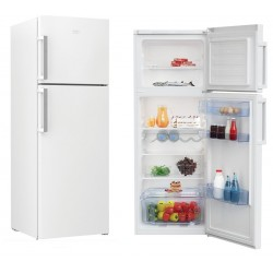BEKO RDSA290M20W Δίπορτο Ψυγείο