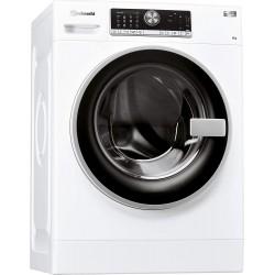 BAUKNECHT WM AutoDos 8 ZEN Πλυντήριο ρούχων