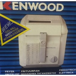 Kenwood DF500 Deep Fryer ΦΡΙΤΕΖΑ
