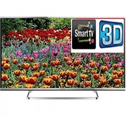 """Panasonic TX-60AS650E 60"""" 3D SMART FULL HD LED TV"""
