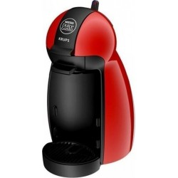 KRUPS KP1006 Dolce Gusto Piccolo Red ΚΑΦΕΤΙΕΡΑ