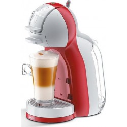 KRUPS KP120 Dolce Gusto Mini Me RED ΚΑΦΕΤΙΕΡΑ