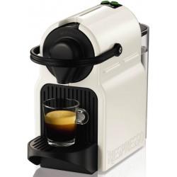 KRUPS XN1001S Nespresso Inissia White