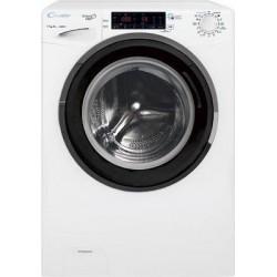 Πλυντήριο Ρούχων Ελεύθερο Candy GVS 1411THN3/1-S 11kg 1400rpm