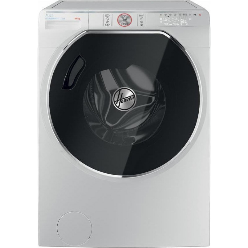 Hoover AWMPD410LH8/1-S Πλυντήριο Ρούχων