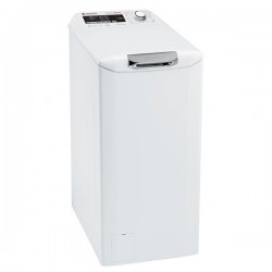 Hoover HNOTS372DA-S Πλυντήριο Ρούχων Άνω Φόρτωσης