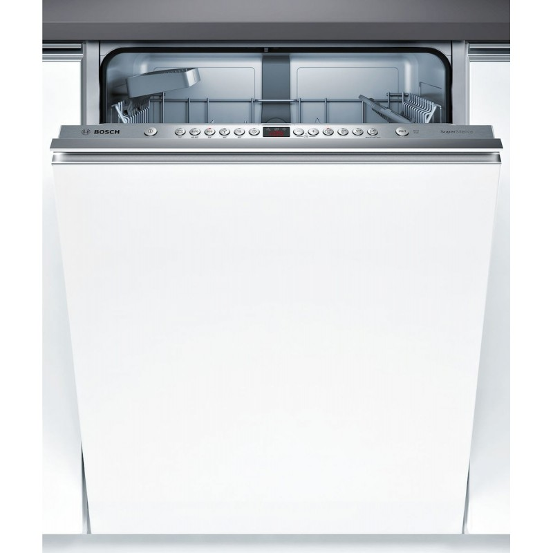 Bosch SBV46IX03E Πλήρως Εντοιχιζόμενο ΠΛ.ΠΙΑΤΩΝ