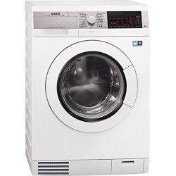 AEG L99484HWD Πλυντήριο-Στεγνωτήριο