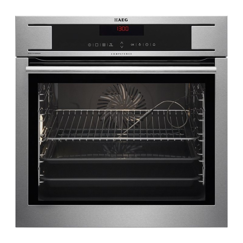 AEG BE731410HM εντοιχιζόμενος φούρνος