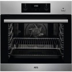 AEG BEB355020M Εντοιχιζόμενος Φούρνος