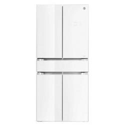 Hoover HN5D84W Ψυγείο Ντουλάπα
