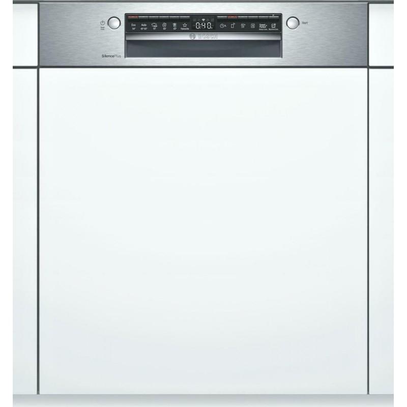 Bosch SMI4HAS48E Πλυντήριο Πιάτων Εντοιχιζόμενο