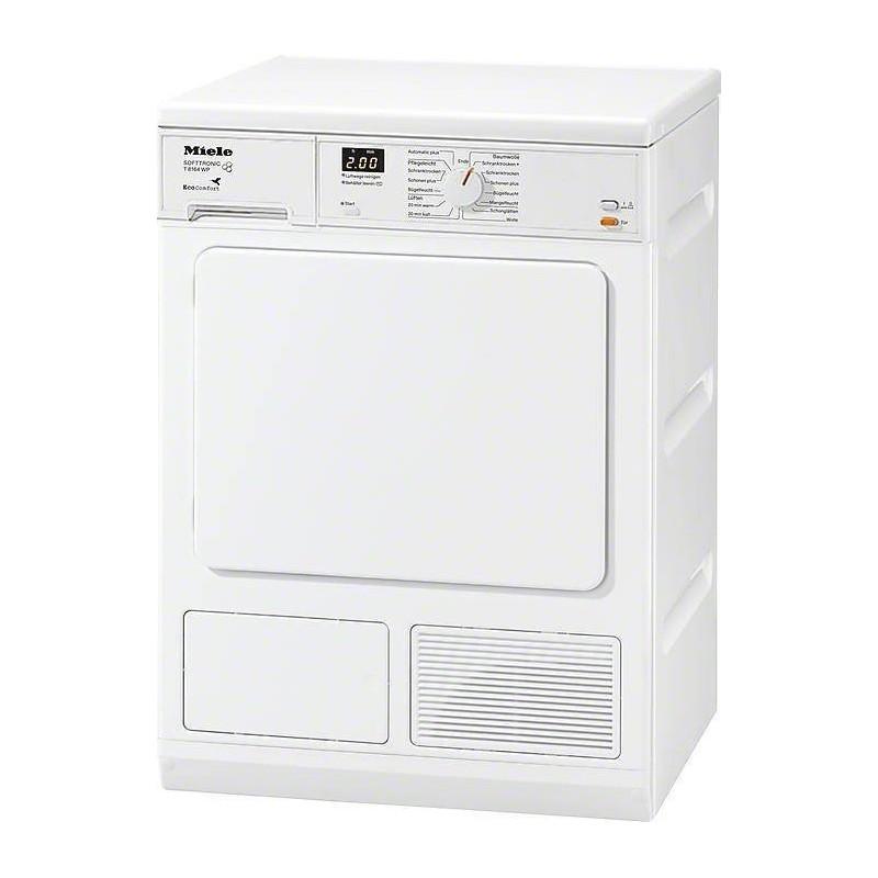Miele T 8164 WP EcoComfort ΣΤΕΓΝΩΤΗΡΙΟ